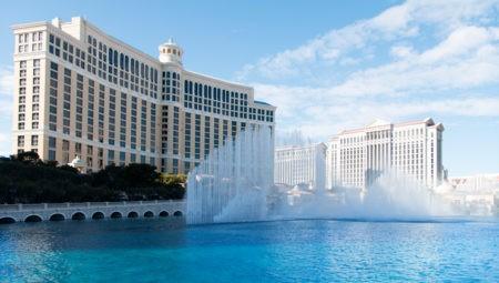 Bellagio Hotel Casino Las Vegas Employment