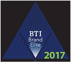 Hirschfeld Kraemer BTI Brand Elite
