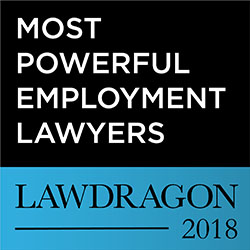 Stephen Hirschfeld Kraemer Law Dragon 2018